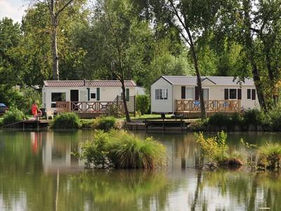 Sailly-le-Sec camping les puits tournants, Somme