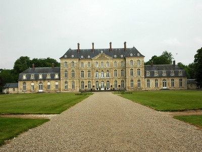 bertangles chateau, Somme.jpg